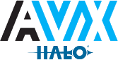 HALOSENSOR – AVX Electronics Technology Ltd Logo